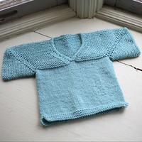 536 Little Knit Pullover