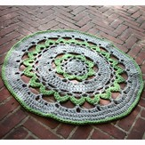 Valley Yarns 537 Hellebore Rug