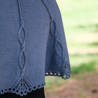 547 Chandelier Shawl