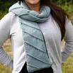 Valley Yarns 552 Twist Scarf - 552