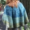 Valley Yarns 556 Foxfire Shawl - 556p