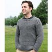 Valley Yarns 558 Woodstove Pullover - 558p