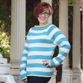 Valley Yarns 570 Big Sky Pullover