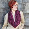 Valley Yarns 571 Rosalind's Cowl  - 571p