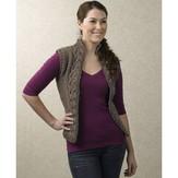 Valley Yarns 590 Eva Vest