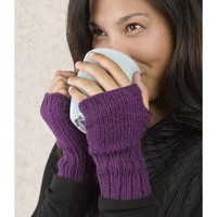 612 Essential Fingerless Gloves
