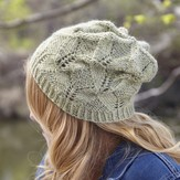 Valley Yarns 658 Atrium Hat