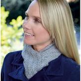 Valley Yarns 678 Traveling Scarf