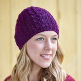 Valley Yarns 697 Inga Hat