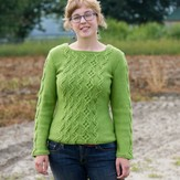 Valley Yarns WEBS DIR09 Changing Tack by Fiona Ellis