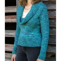 102 Acadia Top-Down Pullover PDF