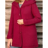 Basix 106 Boston Top-Down Hooded Coat PDF