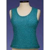 Vermont Fiber Designs 157 Basic Tank Top PDF