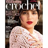 Vogue Knitting Crochet 2013 Special Collector's Issue