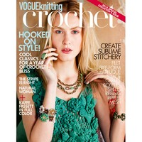 Crochet 2014 Special Collector's Issue