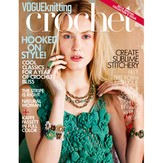 Vogue Knitting Crochet 2014 Special Collector's Issue