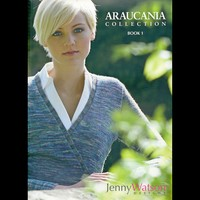 Collection Book 1 - Jenny Watson Designs