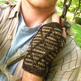 westknits Diamondback Mitts