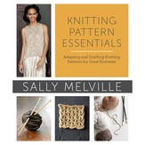 Knit to Flatter and Fit with Sally Melville