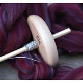 Introduction to Spinning with a Drop Spindle