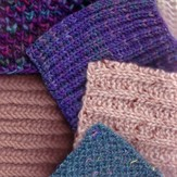 The Lazy Knitter's Guide to Pattern Stitches with Margaret Radcliffe