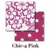 Chic.a Single Yarn Keeper - Pink