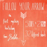 Ysolda Follow Your Arrow PDF