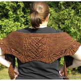 Zen Yarn Garden Short & Sweet Shawl PDF