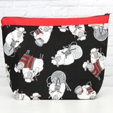 Erin.Lane Zippity Do Da Zippered Project Bag