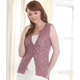 Heather Zoppetti Clematis Tunic (Free)